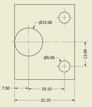 lineairelagerhouder